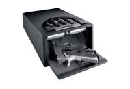 Gun Cases & Safes