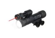 Flashlights & Lasers